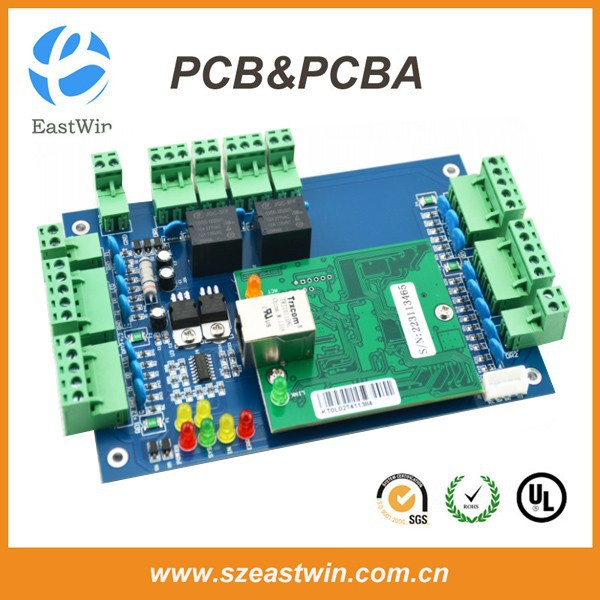 Eastwin OEM Electronic Manufacturing Vendor Multilayer SMT PCB Assembly