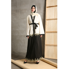 Hot Sale Cardigan Religious Lady <strong>Abaya</strong> Kimono Latest Women Cheap <strong>Muslim</strong> Polyester High Fashion <strong>Abaya</strong> Kimono