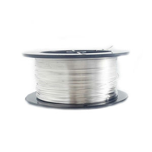 manufacturer supply good price occ silver plated copper wire
