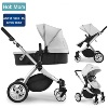 /product-detail/infant-toddler-baby-stroller-carriage-hot-mom-stroller-2-in-1-pram-seat-with-bassinet-grey-62094243178.html