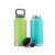 In stock Ready to ship Promotion 32oz Double wall insulated stainless steel water bottle flask with lid