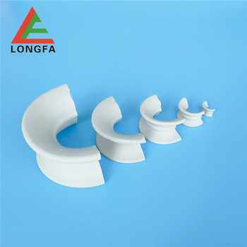 Whole sale high quality ceramic saddles ring