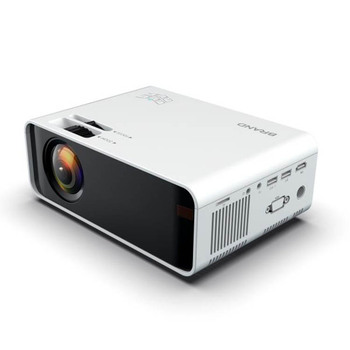 2019 new products iCoreworld GB35 portable proyector full hd 1080p native 3d home theater office video 4k mini led lcd projector