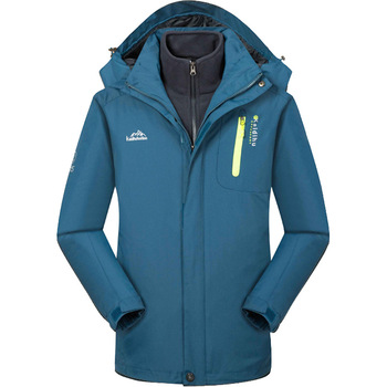 Waterproof mens jackets & coats For winter