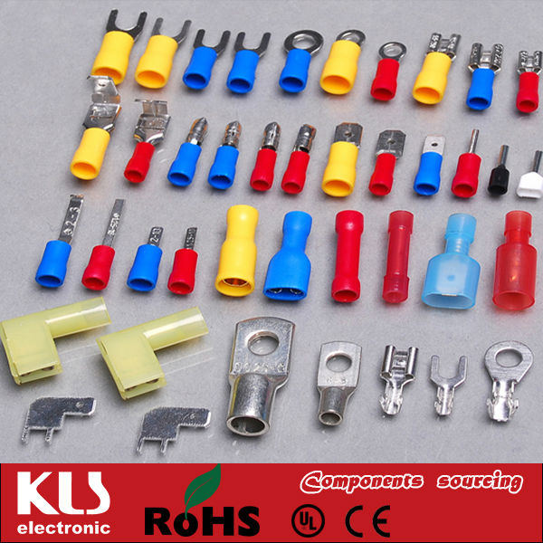 Wiring Harness Connector Types : Good quality wire connectors types ul ce rohs kls