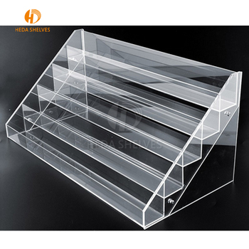 2017 Guangzhou Heda new design acrylic display stand