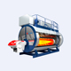 Never explosion instant gas hot water heater / steam boiler with burner small wate professional oil fired