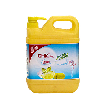 5L bulk drum Kitchenware dishwashing liquid cleaning chemicals
