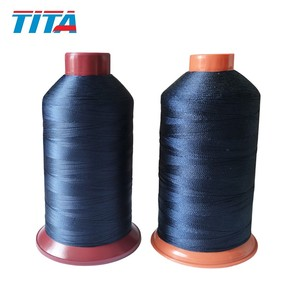 Wholesale Polyester Thread for sewing 210D 250D 420D