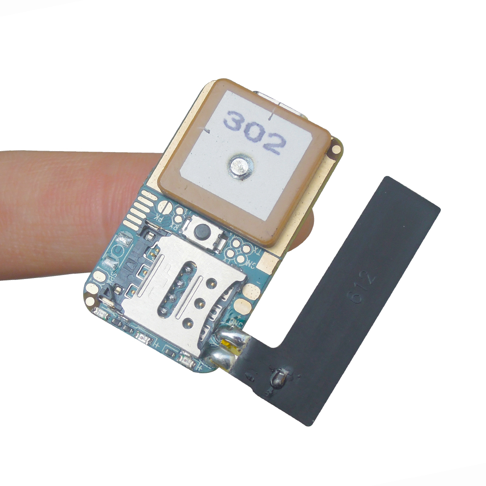 Topin ZX302 micro GSM GPS PCB <strong>antenna</strong> for manufacturing mini GPS tracker and GPS tracking device for kids/pets/vehicle/bike