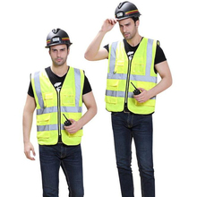 Hi Vis Wholesale High Visibility Airport Police Construction Security Reflective <strong>Safety</strong> Vest