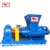 Good performance single helix breaking crushing cleaning machine