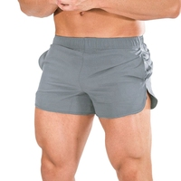 Fast Dry Activewear Beach Short Pants Men Jogger Shorts With Pocket