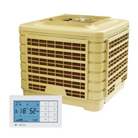 Inverter 220v Best fan Evaporative air cooler