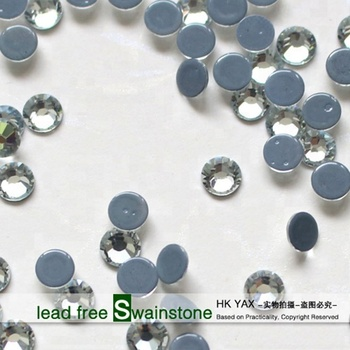 S0804 SS10 3MM  hot fix crystal beads wholesale,wholesale beads Crystal flatback wholesale crystal beads for dresses