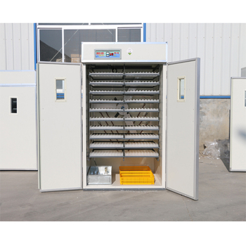 High quality 3520 eggs automatic  incubator for chicken ,duck,goose and quail