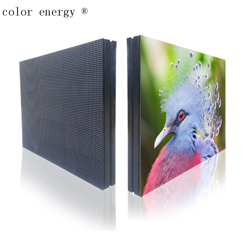 P8 Outdoor LED Display Panels LED Matrix Display Module LED Commercial Advertising Display <strong>Screen</strong>