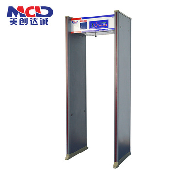 Wholesale Walkthrough Rohs Metal Detector