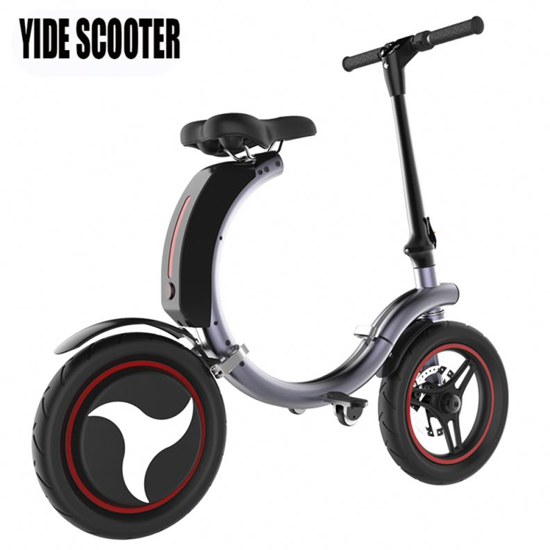 Best Selling <strong>1000</strong> <strong>W</strong> E Bike Big Wheels Halley Tire Electric Scooter For Adults