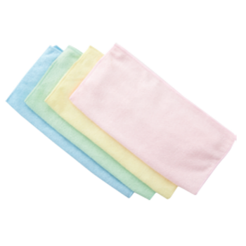 Multiple Color U-RAG Light Microfiber Cleaning Cloths