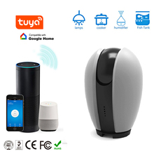 Tuya Smart Life 1080P Smart <strong>Security</strong> 360 Degree Smart Home Indoor wifi <strong>security</strong> alexa tuya smart Home camera E7WIN