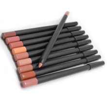 OEM Cosmetic Lip Liner Best Selling Waterproof Lip Liner Pencil Private Label