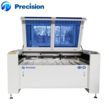 Factory Direct Sell PVC/Acrylic/MDF/<strong>Paper</strong>/Wood Sheets Co2 Laser Cutting Machine 1610 150W