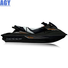 Véhicules nautiques à moteur de levage Sling Capacité Charge 1000 LB environ 453.59 kg Jet Ski Harnais PWC Waverunner Sport