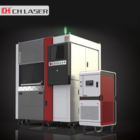 Industry Laser Equipment 500w CNC Fiber Laser Cutting Machine for Steel Metal Sheet