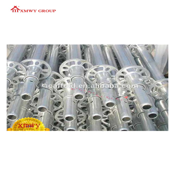 All Round Ringlock System Scaffolding for Sale