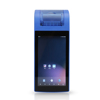 TS-M7 Portable android china pos machine pc all in one electronic payment machine with 58mm printer