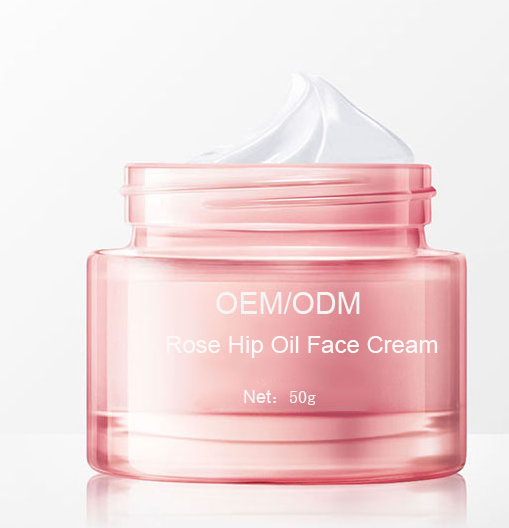 Natural And Organic Fine Face Rose Whitening <strong>Cream</strong> Private Label Rose Beauty Day And Night Facial <strong>Cream</strong>