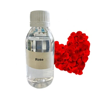 We are manufacture of high quality 100% pure flavor Rose flavor for juice