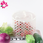 Flexible Healthy Cooking Vegetable Silicone Steamer Basket