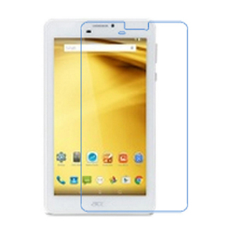 Wholesale Flexible PET Screen protector film for Acer Iconia Talk 7 B1-723 7.0