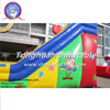 inflatable clown water slide