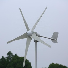 R&amp;X Manufacturer 5 blades <strong>1kw</strong> china cheap home <strong>wind</strong> <strong>turbine</strong>