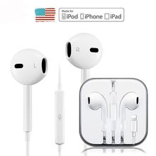 Factory high quality good earphones good quality headsets for apple 7/8/<strong>x</strong> at good price