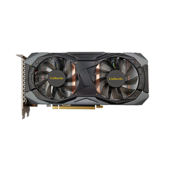 Stock Cheap Geforce GTX 1660 Ti 6GB GDDR6 352-bit Gaming Mining Graphics Card