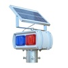 Cheap price road safety solar powered traffic strobe Led warning lights
