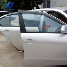 New Switchable Smart Adhesive PDLC Film For CAR Window