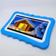 Wholesale Cheap Children Learning Educational <strong>Tablet</strong> Kids <strong>Tablets</strong> 7 inch Android