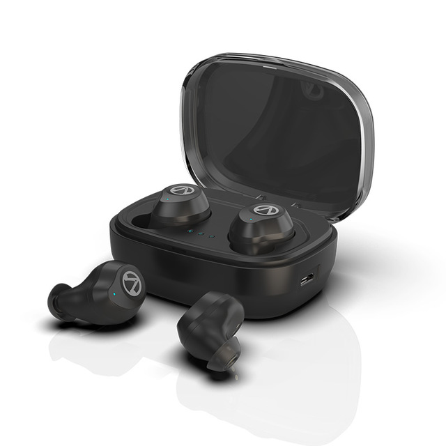 TWS In Ear Earbuds <strong>X10</strong> <strong>Touch</strong> Control Waterproof Swimming Sport Wireless Earphone Headphones