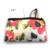 High end super fine fiber sunglasses pouch with zipper