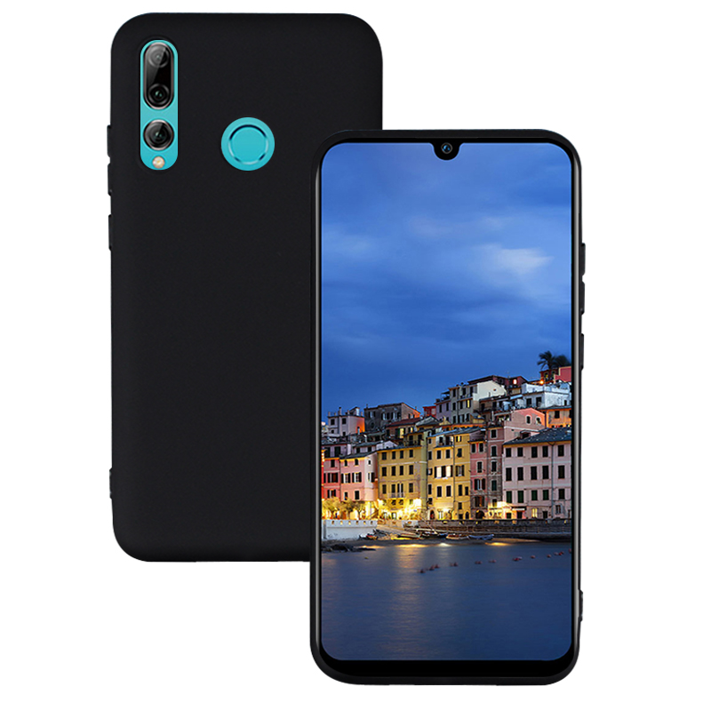 Soft TPU Back Case For Huawei <strong>P</strong> smart + 2019 8S 10I <strong>P</strong> SMART 2019 Y6 Y6 PRO Honor 8A P30 LITE V20 mate20 pro phone cover