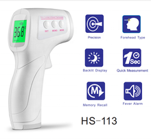 Bedroom Portable Self Tester Body Fever <strong>Temperature</strong> Meter Digital Thermometer