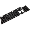 104 key ABS material backlit keycaps for mechanical keyboard