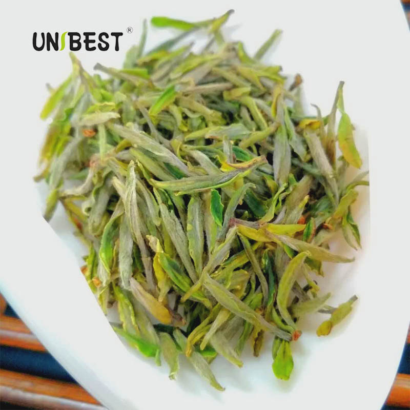 2019 new green tea super-grade HUANGSHAN MAO FENG