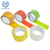 High Quality resealable glue adhesive bopp sealing tape