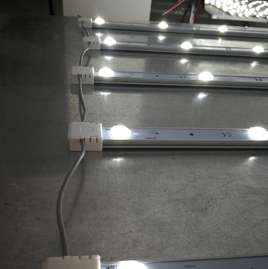 2835 36watt 6 strip 6 <strong>p10</strong> soft <strong>led</strong> video cloth
